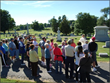 Fourth Annual Fernwood Cemetery Tour Scheduled for Saturday, September 13th