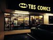 TBS COMICS Opens New Store in Pensacola