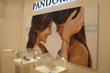 Example of a single sided sign for use in retail.