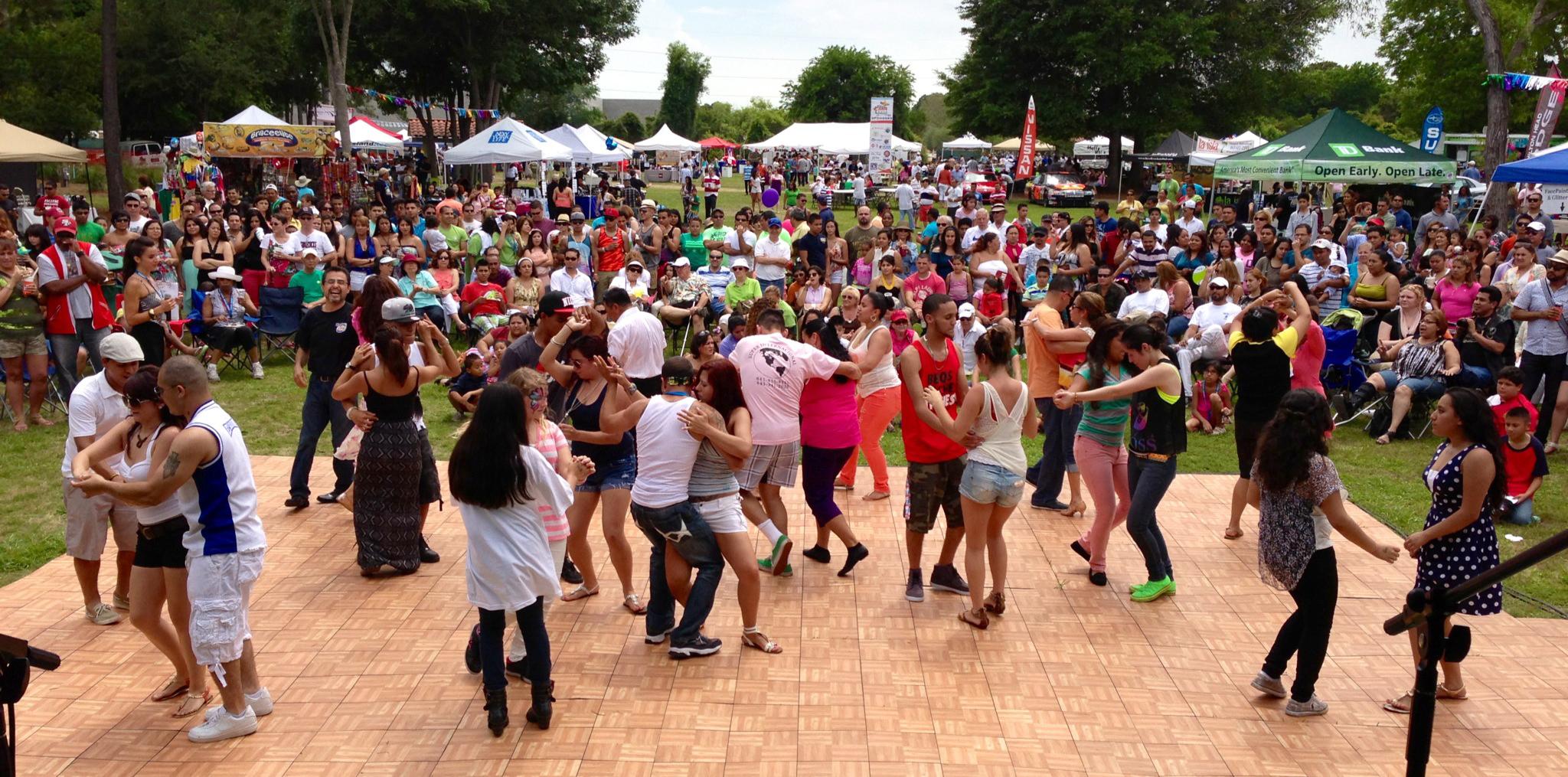 Image result for latin festival hilton head island