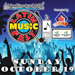 La Isla Magazine presents the 3rd annual New River Auto Mall Latin Music Festival on October 19th, at Shelter Cove Community Park, Hilton Head Island