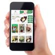 Peachtree Petals Announces New Mobile App
