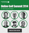 Ultimate Golf Advantage Today Announces The Launch of The Online Golf Summit 2014