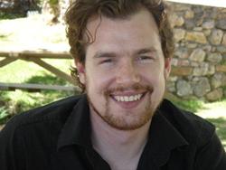 Ian Barrow