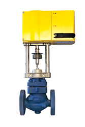 BCV43 series blowdown control valves