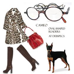 Affordable Designer Style Reading Glasses