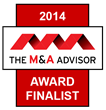 M&A Advisor 13th Annual Awards - Finalist