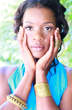 """""""12 Years A Slave"""" Star Kelsey Scott Adds Oscar Flair to the 12th..."""