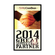 Open Sky Group Named to the 100 Great Supply Chain Partners Listing...