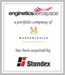 BlackArch Partners Advises on Sale of Enginetics Aerospace to Standex...