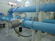 Neptune Benson's ETS-UV Added to State of the Art Drinking Water...