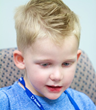5-Year-Old Brain Cancer Patient to Start Kindergarten After...