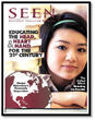 Southeast Education Network [SEEN] Magazine Featured Dr. Sylvia...