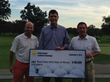 Savills Studley Raises Over 100K for Local Charity at 9th Annual...