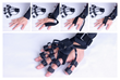 Motion Capture Glove