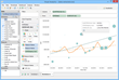 Visual Analytics Dashboard