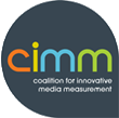 Coalition for Innovative Media Measurement (CIMM) Logo