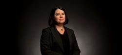 Laura Morris, AAHID, LEED AP BD+C, IIDA, Lean Green Belt, Principal & Senior Interior Designe
