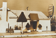 Vintage Tana's - The Restaurant in 1964