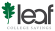 LEAF College Savings Logo