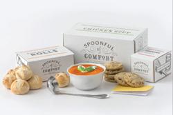 custom food gift packages