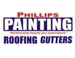 Phillips Painting, Roofing & Gutters