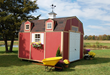 The ShedQuarters Launches in to the DIY Market with a Timesaving...