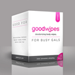 MiBellaReina.com Launches the Adult Version Body Wipe With the...