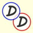 DoubleDot app logo