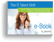 Resource 1 Discusses Challenges in Hiring in the Current IT...