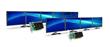 Matrox Unveils Quad and Six-Head PCI Express Graphics Cards