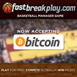 FastBreakPlay.com To Be The First Online Basketball Manager Game To...