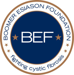 Boomer Esiason Foundation | Fighting Cystic Fibrosis