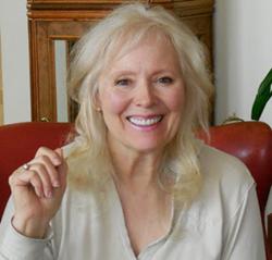 Patricia Sun