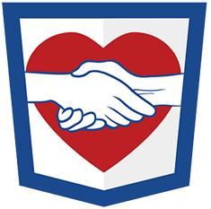 This image is the logo of Trusted Senior Specialists, a nationwide insurance organization