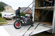 Movers in Los Angeles Can Help Clients Move and Pack A Motorcycle!