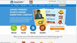 PageTraffic Web-Tech