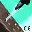 EXAIR's New PEEK Pico Super Air Nozzle Assures Precise Non-Marring Blowoff