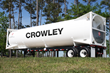 Crowley First to Receive Small-Scale License for Supply, Transportation and Distribution of LNG into NFTA Countries
