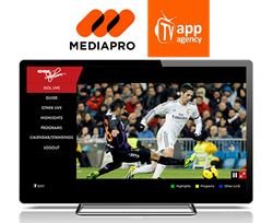 MediaproTVAppAgency