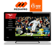 TV App Agency brings La Liga to Smart TV and Nintendo Wii U with Gol...
