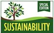 Sustainability Edition