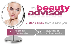 SkinStore Beauty Advisor