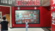 Brightline Interactive Brings The University of Wisconsin's Championed...