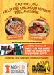 """kids, hunger, charity, september, restaurants, dining, pizza, """"mellow mushroom"""""""