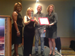 The Sedona Chamber of Commerce & Tourism Bureau Achieves...