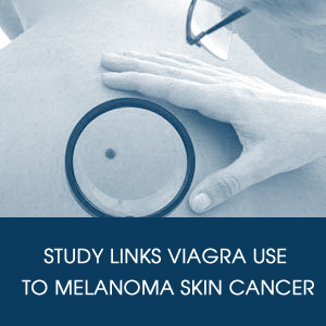 Viagra melanoma lawsuit