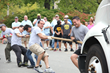 Humboldt Storage & Moving to Hold 3rd Annual Truck Pull in Boston