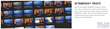 Pixel Film Studios Plugins and Effects for FCPX