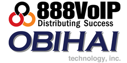 888VoIP and Obihai Technology